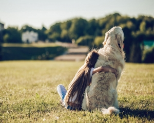 Loss of pet triggers mental health issues in kids: Study