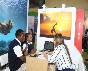 Magical Kenya eyes 20% tourism growth from India in 2020