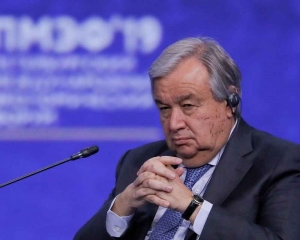 Mahatma Gandhi's spirit needed more than ever: UN chief Guterres on Delhi violence