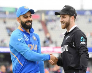 Me and Virat have similar views on the game: Williamson