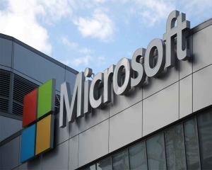 Microsoft aims to be 'carbon negative' by 2030