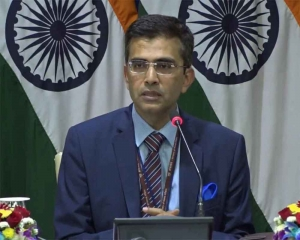 No role for third party in Kashmir issue: MEA on Trump's fresh offer for help
