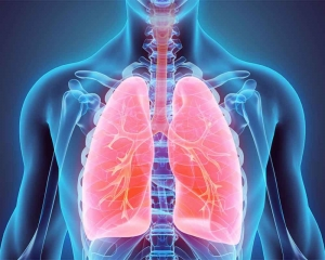 Non-smokers with COPD at higher risk of lung cancer: Study