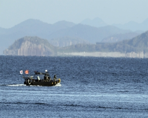 North Korea toughens rules of entry to sea to fight virus