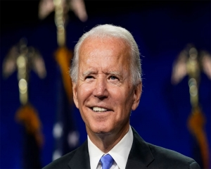 Not doing many rallies to prevent spread of coronavirus: Joe Biden