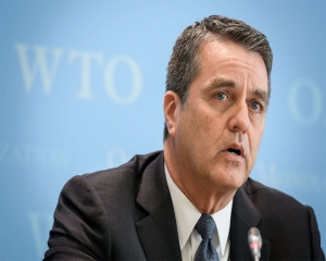 Pandemic could cause deepest economic recession 'of our lifetimes': WTO chief