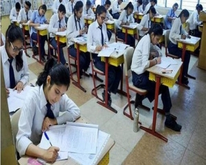 Pending class 10,12 board exams to be held at 15,000 centres across country