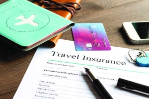 Planning to travel overseas? Be well-insured