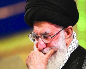 Pregnant silence in Iran over US presidential polls