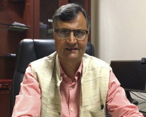 Protesting farmers not 'properly understood' new farm laws: Niti Aayog member