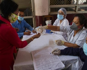 Puducherry adds 668 fresh COVID-19 cases, overall tally rises  to 24,895