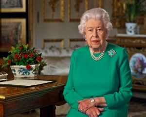 Queen delivers special COVID-19 address, says 'we will succeed... and we will meet again'