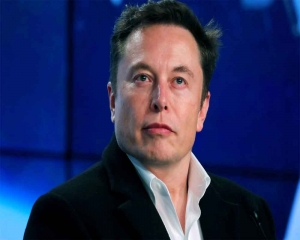 Regulate all companies developing AI, including Tesla: Musk
