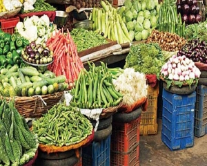 Retail inflation for farm workers, rural labourers eases