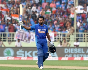 Rohit is one of greatest ever ODI openers: Srikkanth