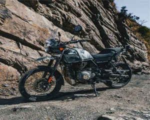 Royal Enfield drives in Himalyan with BS VI powertrain at Rs 1.86 lakh