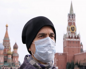 Russia records nearly 9,000 new virus cases