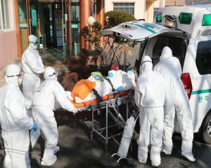 S Korea has another 39 cases linked to warehouse