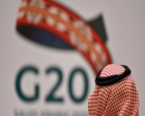 Saudi Arabia: G-20 gathering of world leaders to be virtual