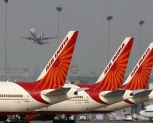 SC allows AI to fly for ten days with middle seats filled in scheduled aircraft
