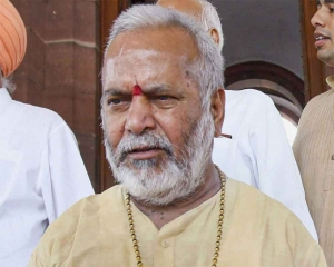 SC to consider hearing plea against bail granted to Chinmayanand