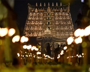 SC upholds Travancore Royal family's rights over Sree Padmanabhaswamy temple