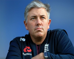 Silverwood wants England players in IPL to guard against burn-out