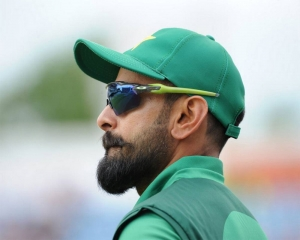 Six Pak players, including Hafeez, test negative for COVID-19; to join squad in England