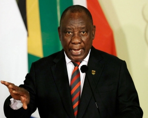 South Africa needs to look out for coronavirus silver lining: Ramaphosa