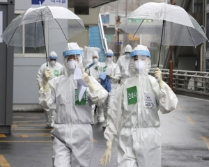 South Korea reports 146 new coronavirus cases