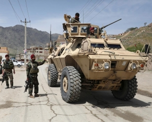 Suicide car bombing in north Afghanistan causes casualties