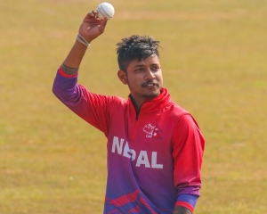 T20 journeyman Lamichhane tests positive for COVID-19