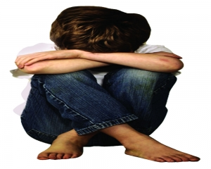 The new crisis point Children's mental health