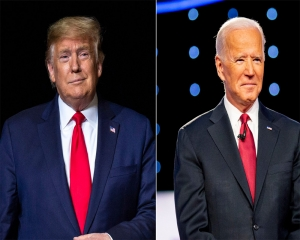 Trump and Biden to face off in first 2020 presidential debate on Sep 29