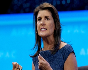 Trump had offered me post of Secretary of State: Nikki Haley