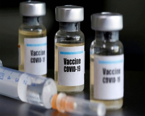 UK expert warns first set of COVID-19 vaccines likely to be 'imperfect'