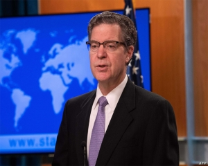 Unfortunate COVID-19 related 'rhetoric and harassment' against Muslims in India: US official