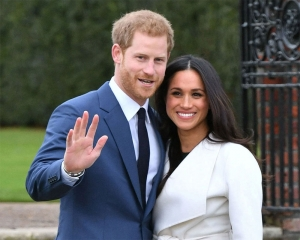 US won't pay for Prince Harry, Meghan's security protection in California: President Trump