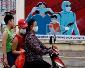 Vietnam reports 9th death, says peak in 10 days