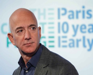 We're doubling down on our investments in India for Amazon Prime Video: Jeff Bezos
