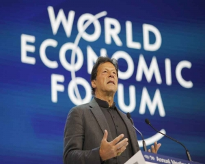 We used to quash 7-times bigger India in cricket: Khan on Pak's growth potential
