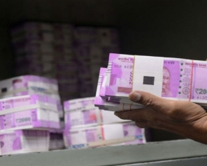 Wealth of India's richest 1% more than 4-times of total for 70% poorest: Oxfam