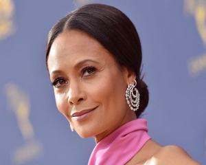 Westworld' star Thandie Newton reveals racist encounter with Amy Pascal