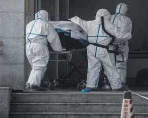 With 71 new coronavirus deaths, total number of casualties touches 2,663 in China