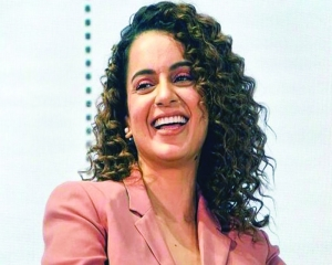 Y-Plus security for Kangana, Maha Minister slams Centre