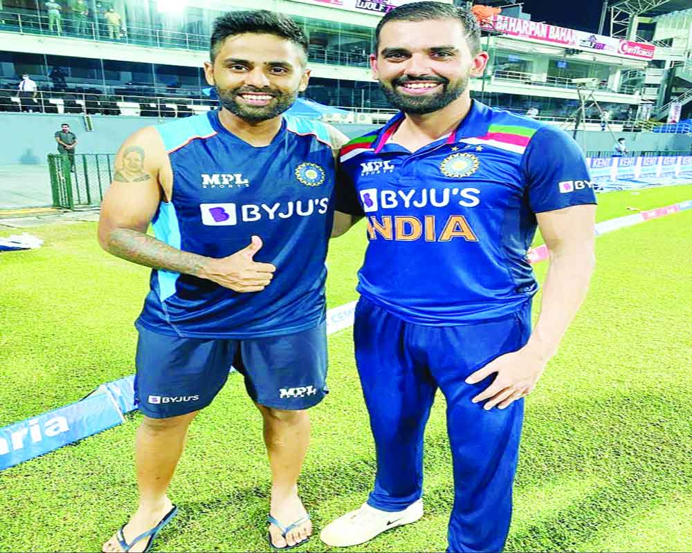 'India responded like champions'