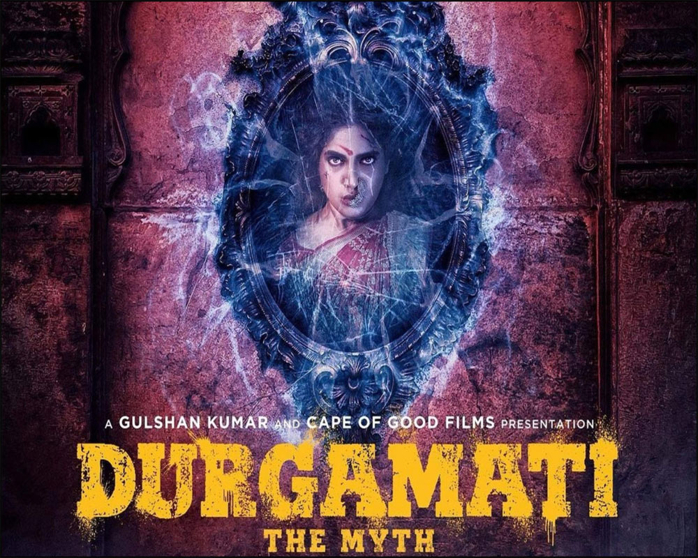 'Durgamati' would have fared well in theatres: Director G. Ashok