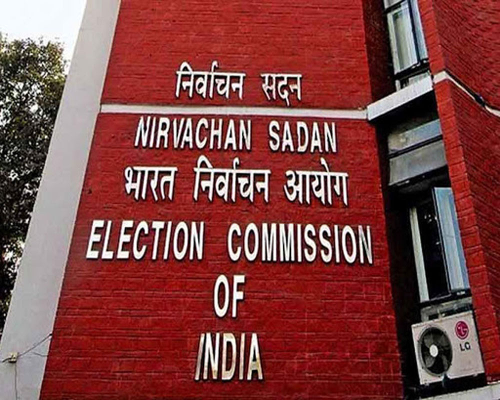 'Factually incorrect': EC on Mamata's claims about presence of outsiders at Nandigram polling booth