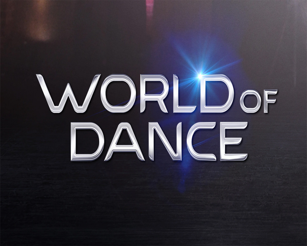 'World of Dance' cancelled after four seasons