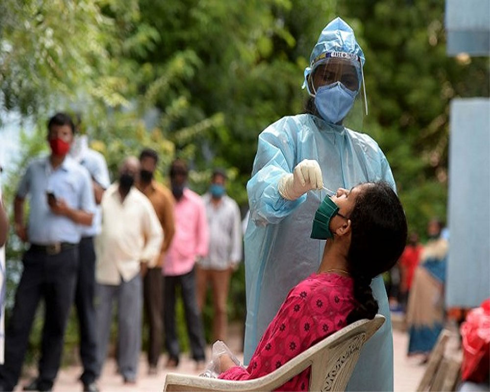 213 new COVID-19 cases in Delhi, lowest in over 3 months; 28 more deaths